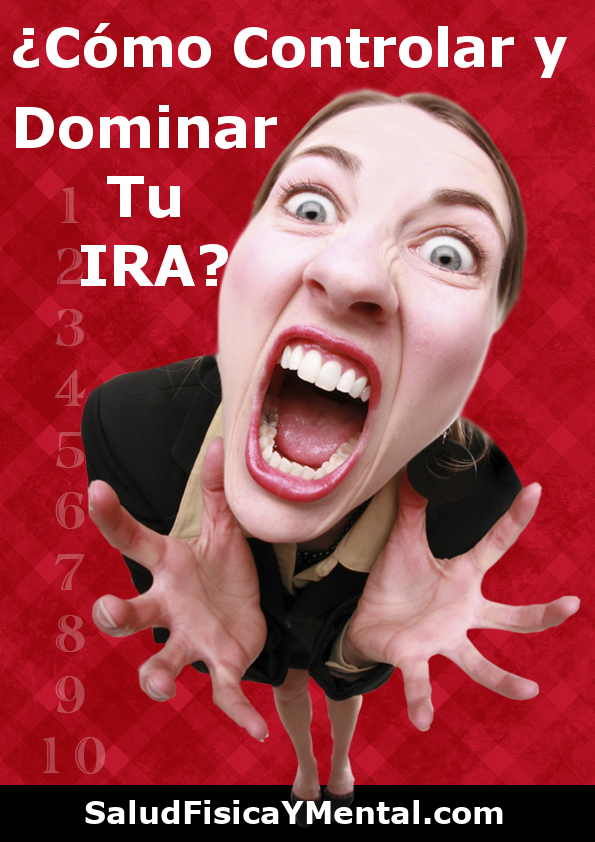 eBook Como Dominar La IRA