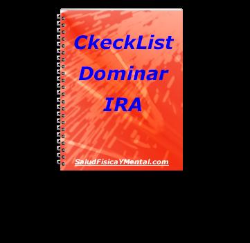 Reporte CheckList Dominar IRA