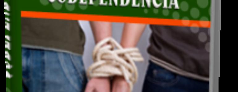eBook - CoDependencia - SaludFisicaYMental.com